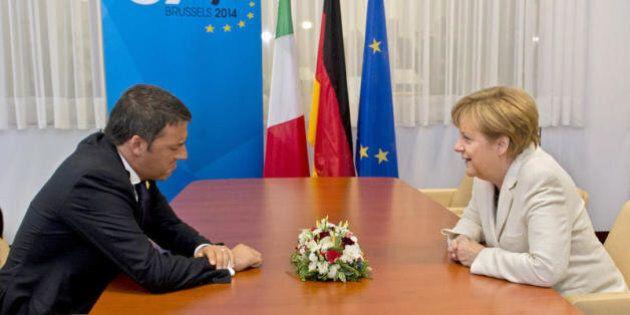 Renzi lancia l'idea di un manifesto per l'Ue, come Schroeder e Blair nel '99. E sulla via anti rigore...