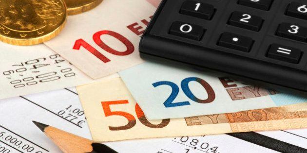 Istat, dati stipendi. A novembre la crescita delle retribuzioni torna ai minimi dal