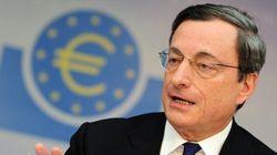Draghi arma il bazooka, ma non spara tutte le