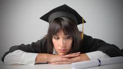 Istat, disoccupazione giovanile: laureati peggio dei