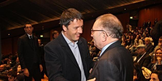 Giorgio Squinzi,