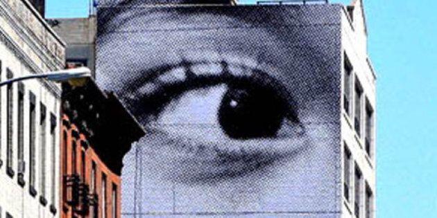 New York, ecco il museo a cielo aperto con le opere degli street artist