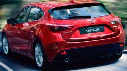 Mazda pensa a Suv più piccolo di CX-5