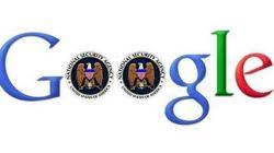 La NSA si traveste da Google per