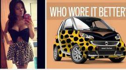 Chi lo indossa meglio?