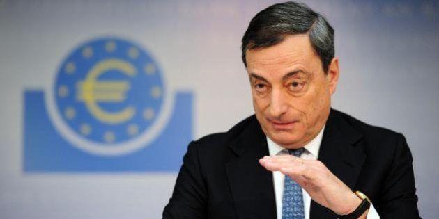 Per la Corte Costituzionale tedesca il piano Omt di Mario Draghi viola il mandato della Bce. Fa ricorso...