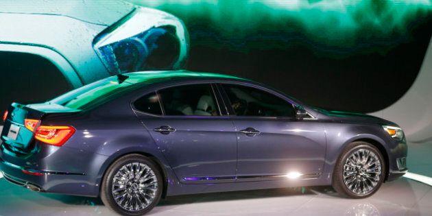 Auto, il salone di Detroit. I nuovi modelli Fiat, Mercedes,
