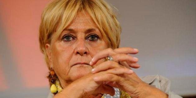 Ilda Boccassini: anche in Lombardia omertà. Necessaria autocritica della magistratura. Ilda da rossa...