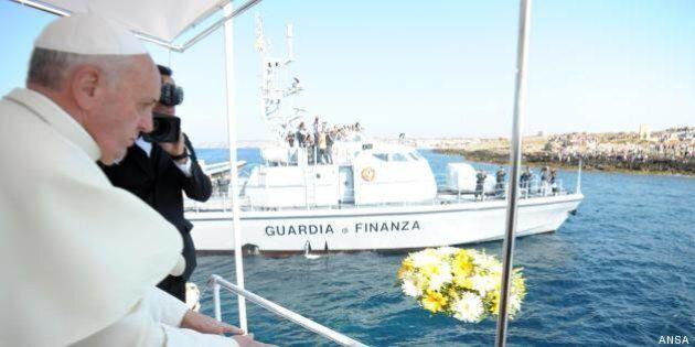 Papa Francesco a Lampedusa non ha fatto una predica. E Cicchitto non è il cattivo di Lope De Vega