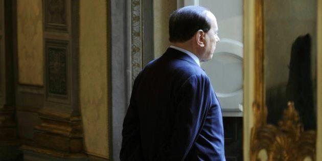 Decadenza Silvio Berlusconi, il Cav non vuole aspettare il voto l'Aula e il Pdl alza i toni in vista...
