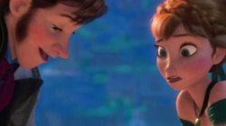 Disney nella bufera per Frozen