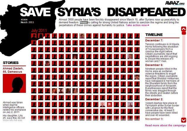 Siria: