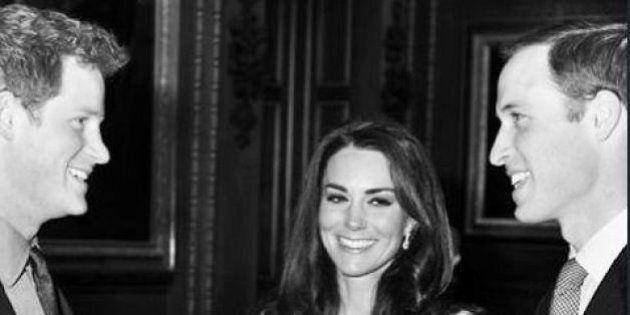 Kate Middleton ed il Principe Harry. Intercettati i telefoni e registrati i messaggi di Will a Kate