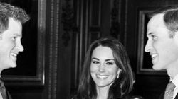 Kate Middleton ed il Principe Harry