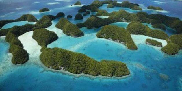 Isole del Pacifico a rischio Atlantide. Dalla Australia alle Fiji grido di allarme contro il riscaldamento
