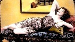 Erotismo e bondage nelle foto d'epoca
