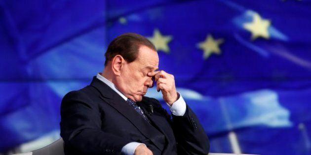 Silvio Berlusconi, frasi su affidamento al vaglio del Tribunale. Per l'ex premier torna lo spettro dei...
