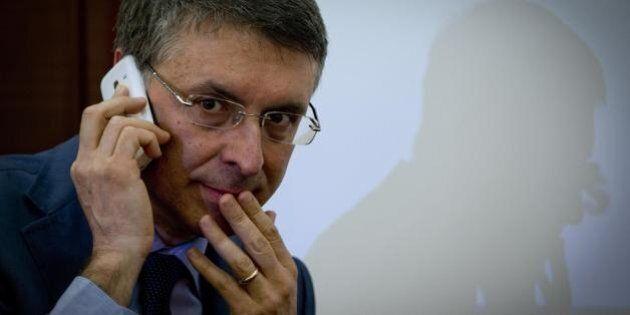 Mose ed Expo, ancora nessun potere speciale per Raffaele Cantone. Matteo Renzi prende