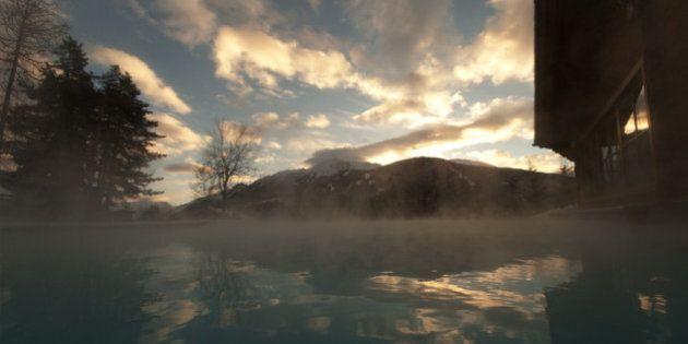 Bagno Vignoni, Saturnia, Ortisei.. 10 spa e terme da sogno