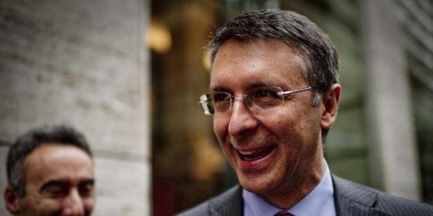 Mose, Raffaele Cantone:
