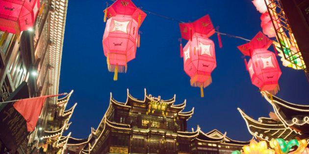 Cina prima economia del mondo già nel 2014. L'Italia resta all'undicesimo