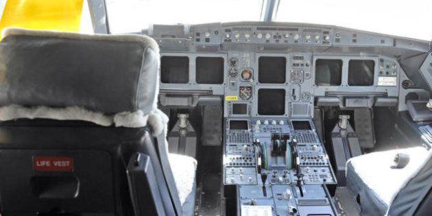 Planesploit, la App in grado di dirottare gli aerei inventata da un pilota-hacker. Basata su sistema...