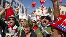 Cgil day, un giorno in piazza contro il