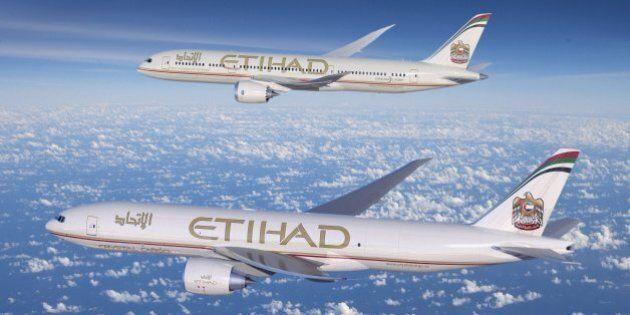 Etihad conferma trattative con Alitalia, sindacati favorevoli. Da Poste 75 mln per aumento