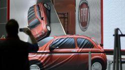 Aumentano le vendite di auto in Europa: