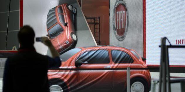 Auto, immatricolazioni in Europa salgono a febbraio dell'8%, nei primi 2 mesi dell'anno