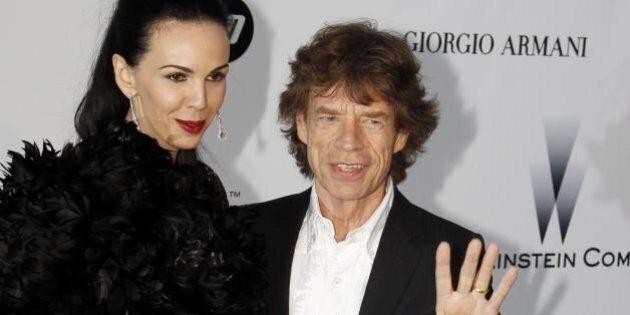 L'Wren Scott morta, i Rolling Stones annullano il concerto a Perth in Australia. Mick Jagger: