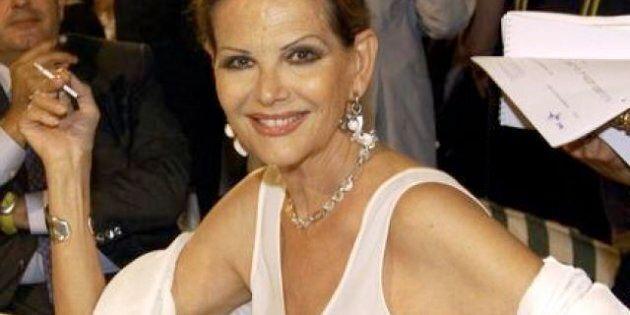 Claudia Cardinale, 75 anni di bellezza