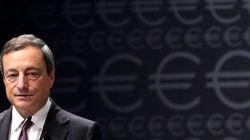 Draghi: ripresa fragile, disoccupazione ancora