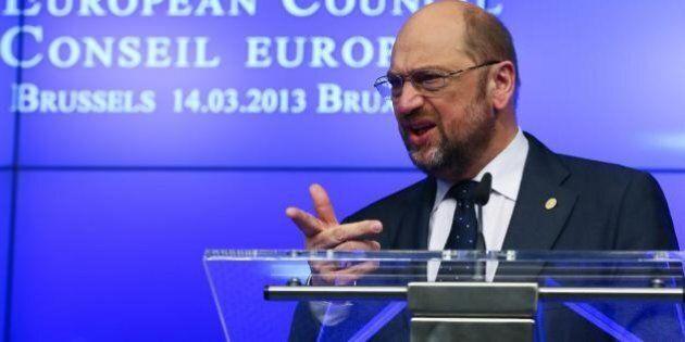 Unione Bancaria, Parlamento Europeo boccia l'accordo. Schulz: