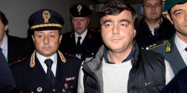 Valter Lavitola arrestato per tentata estorsione alla società Impregilo. Un teste: