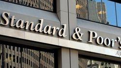 S&P taglia rating dell'Unione