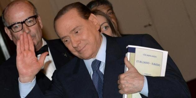 Silvio Berlusconi, scissione Pdl:
