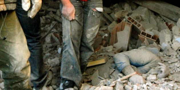Terremoto L'Aquila, condannati a 6 anni i membri della Commissione Grandi Rischi: