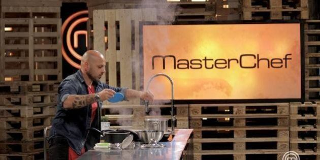 Masterchef 3, la prima puntata. Un solo lancio di piatti e giudici più