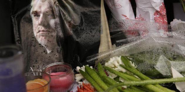 Philip Seymour Hoffman, oggi i funerali. Il dolore della famiglia e degli amici di Hollywood