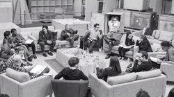 Ecco il nuovo cast di Guerre Stellari... Che la forza sia con voi! (FOTO,