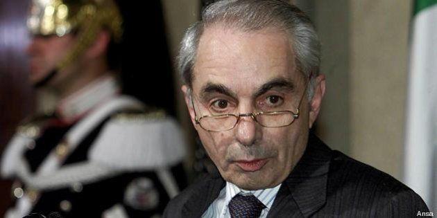 Quirinale 2013, anche Scelta civica punta sul nome di Giuliano Amato. Ma c'è il timore che venga bruciato