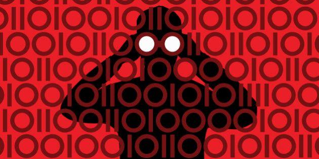 Vodafone, Italia il paese con più richieste dati da parte dell'autorità giudiziaria per via della mafia:...
