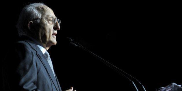 Ilva, Piero Gnudi nominato commissario. Per il dopo Bondi, Matteo Renzi rinuncia alla