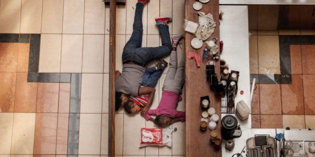 World Press Photo 2014: le immagini più belle dell'anno in mostra Museo di Roma in Trastevere fino al...