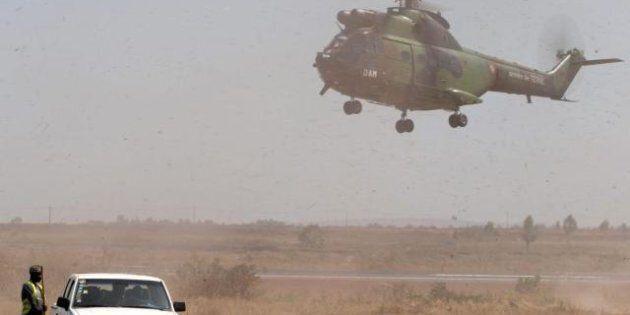 Mali: l'Italia fornirà supporto aereo. Giulio Terzi e Giampiero Di Paola: