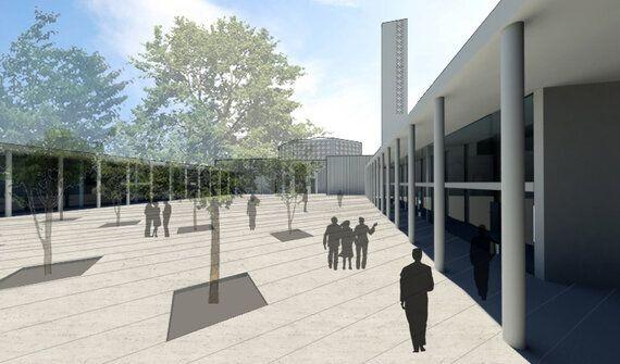Milano arriverà a EXPO con diverse moschee in costruzione su aree