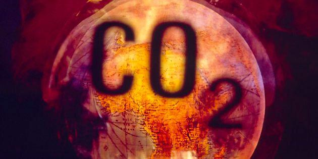 Inquinamento, Climatecentral: