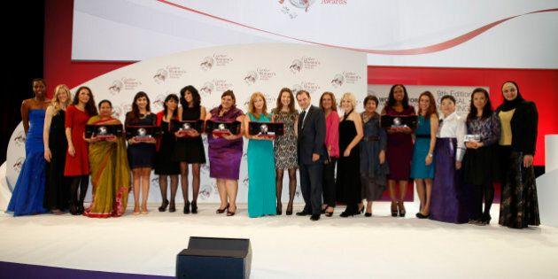 Cartier Women's Initiative Awards, il concorso che premia le imprenditrici creative di tutto il mondo