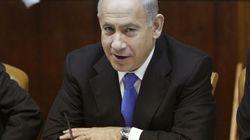 Benjamin Netanyahu verso il